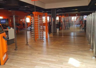 Project Sportcentrum Basic Fit_03